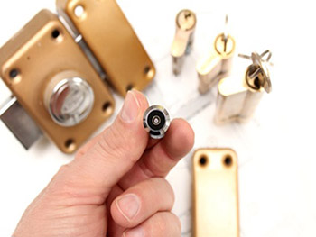 Changer Cylindre Campeaux 60220