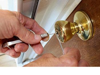 Changer Cylindre Le Mesnil Théribus 60240