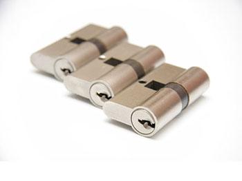Changer Cylindre Morangles 60530
